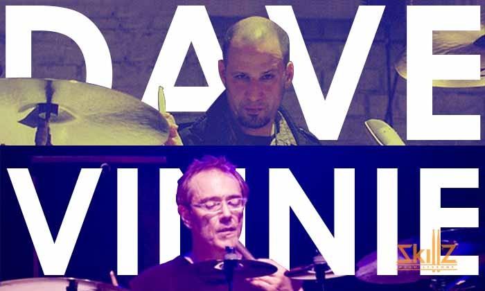 Dave DiCenso & Vinnie Colaiuta
