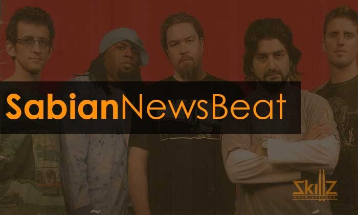 Sabian News Beat