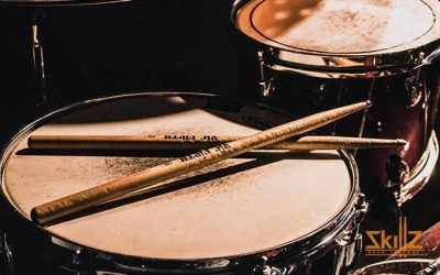 When should I replace my drumsticks
