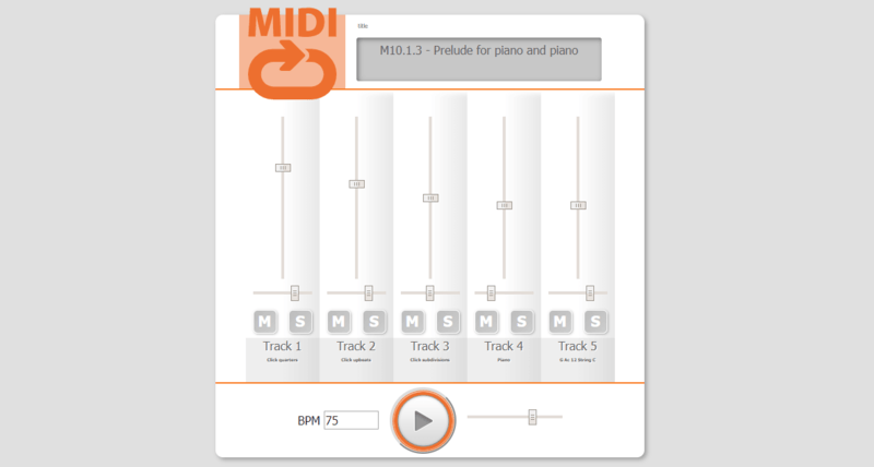 Screenshot Sub 5 Midiplayer Quintuplets Skillz Drum Lessons